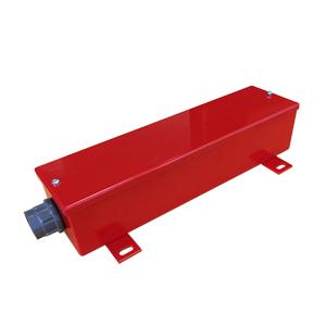 Externe filterbox t.b.v. Stratos-Ex detector (A30731)