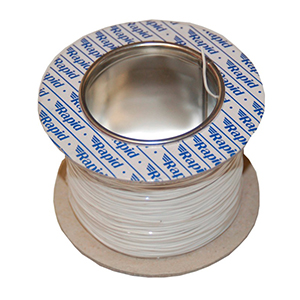 Speciaal PVC testdraad (proefbrand B.7.4)