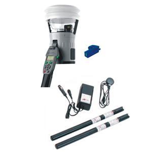 Testifire 1001 Rook- en thermische detectorkopset