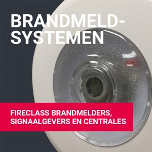 Brandmeldsysteem